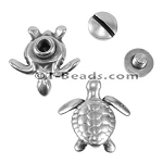 Multi Flat Leather Screw Set - Turtle