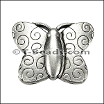 Butterfly Magnet Clasp