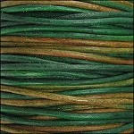 Natural Dye 2mm Leather per 3 yards Berol