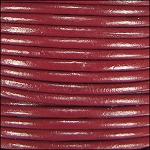 1.5mm Leather per 3 yards Rust