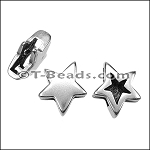 Double sided star slider per piece
