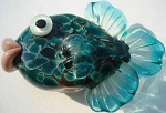 Travis Glass Lampwork Beads