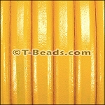 Regaliz™ Leather - Yellow