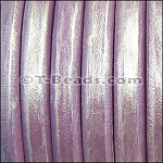 Regaliz™ Leather - Metallic Orchid