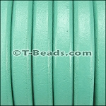 Regaliz™ Leather - Turquoise