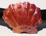 Patricia Healey Copper - Shell