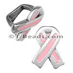 Regaliz™ epoxy breast cancer spacer ANT SILVER per piece