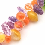 Mixed Fruit - 9mm - 13mm
