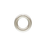 Sterling Silver 4mm Jump Ring 20g - pkg of 10