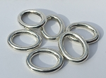 Oval Ring - pack of 10