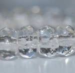Crystal Transparent - 5x3mm