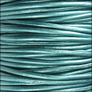 Metallic 1mm Leather per spool Trully