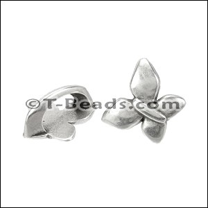 Regaliz™ Butterfly Bead