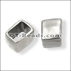 Regaliz™ Rectangle Beads