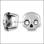 Regaliz™ Skull Spacer