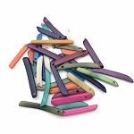 Tagua Nut Sticks - Random Mix