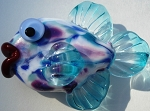 Jean Pierre Glass Lampwork Beads