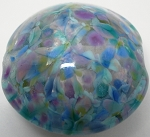 Fairy Dust Glass Lampwork Beads