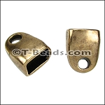 Regaliz™ Straight End Clasp