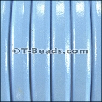 Regaliz™ Leather - Baby Blue