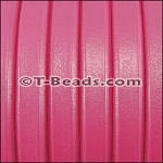 Regaliz™ Leather - Hot Pink