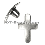 Regaliz™ curved cross spacer per piece