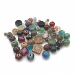 Czech Glass 1oz. mix #82