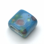 Clay River - 10mm - Blue