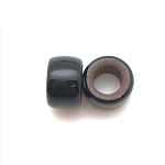 Clay River - 5mm - Black