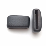 Clay River - 20mm - Matte Black