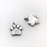 Paw Charm - Pk of 4