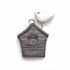 Firefly Design Studios - Bird House