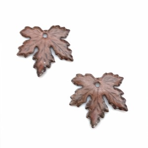 Gardanne Maple Leaves