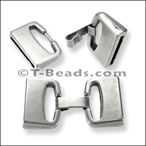 CLEARANCE Large Fold Over Clasp
