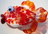 Chester Glass Lampwork Beads